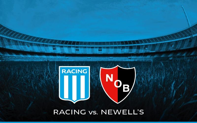 Racing Vs Newells