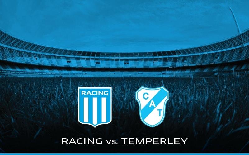 Racing Vs Temperley