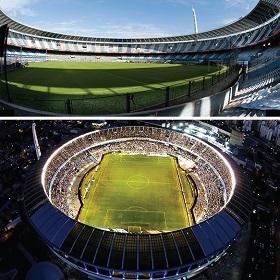 Imagen estadio