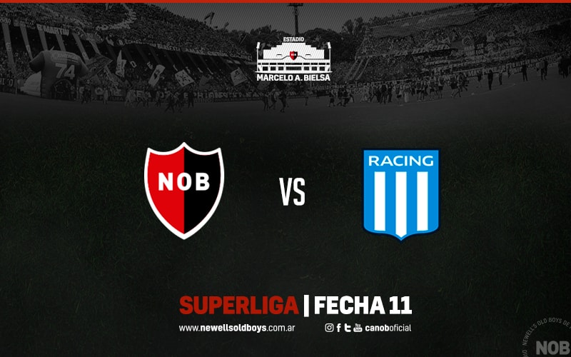 Newells vs Racing