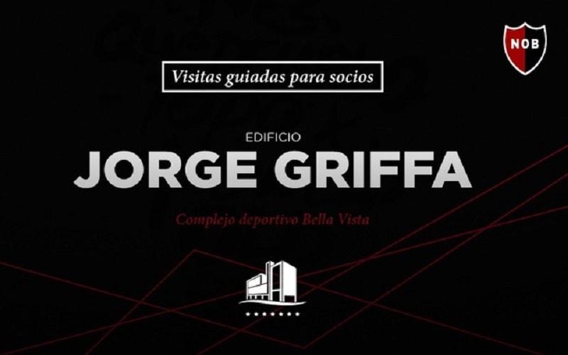 Edificio Griffa - Visitas guiadas