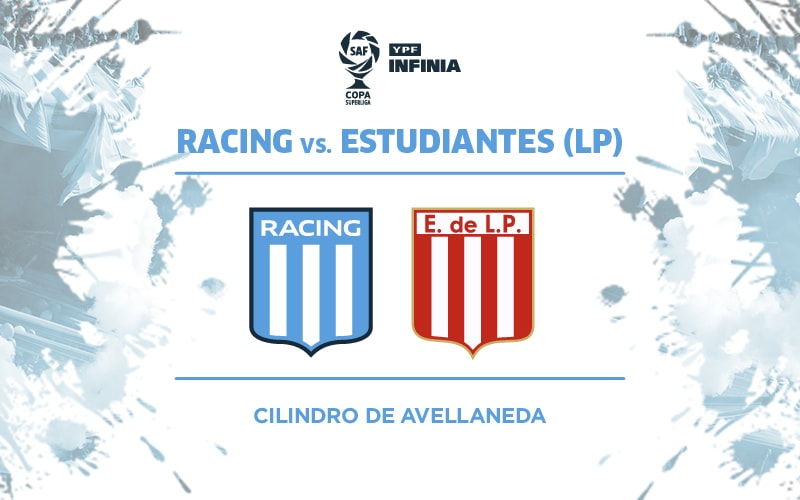 Racing vs Estudiantes