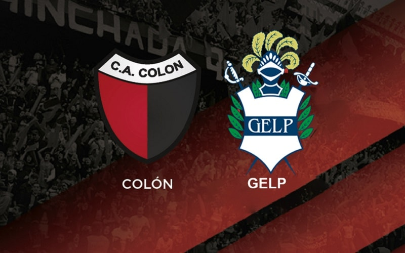 Colon vs Gimnasia LP