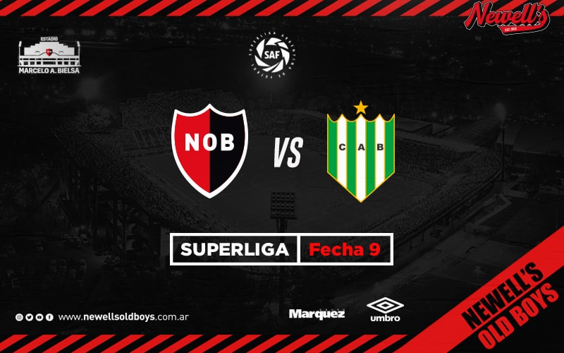 Newells vs Banfield