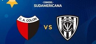 Colon vs Independiente del Valle