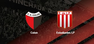 Colon vs Estudiantes