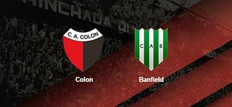 Colon vs Banfield