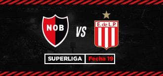 Newells vs Estudiantes