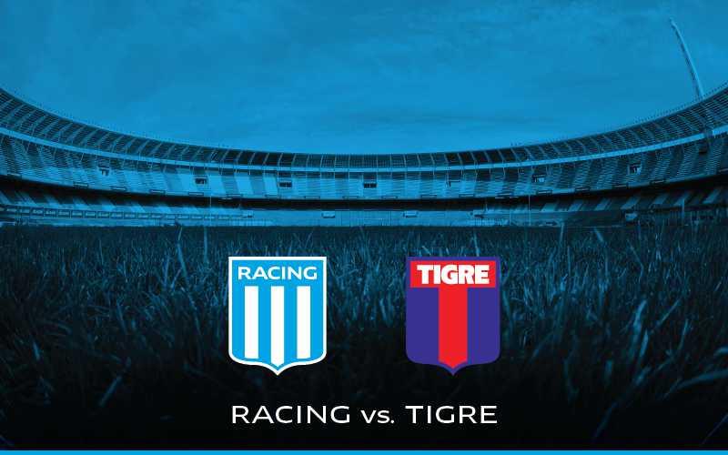 Racing Vs Tigre